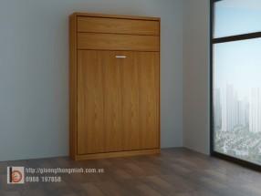 Giường gỗ thông minh đơn WB18